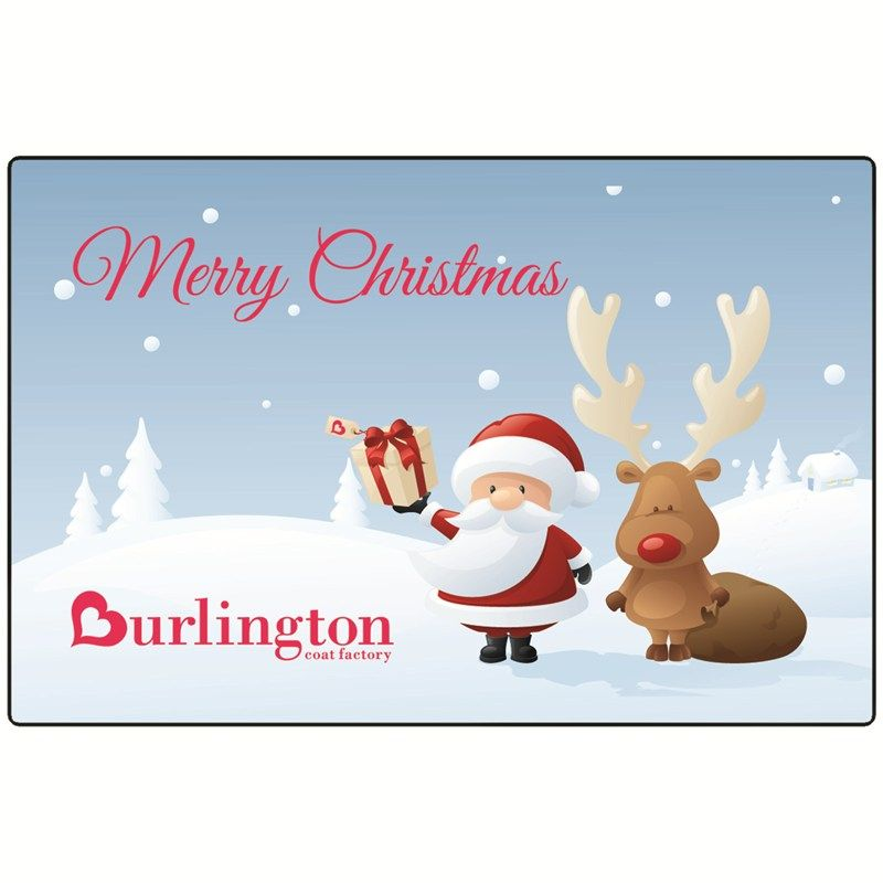 Burlington coat factory gift card gift card cards gifts