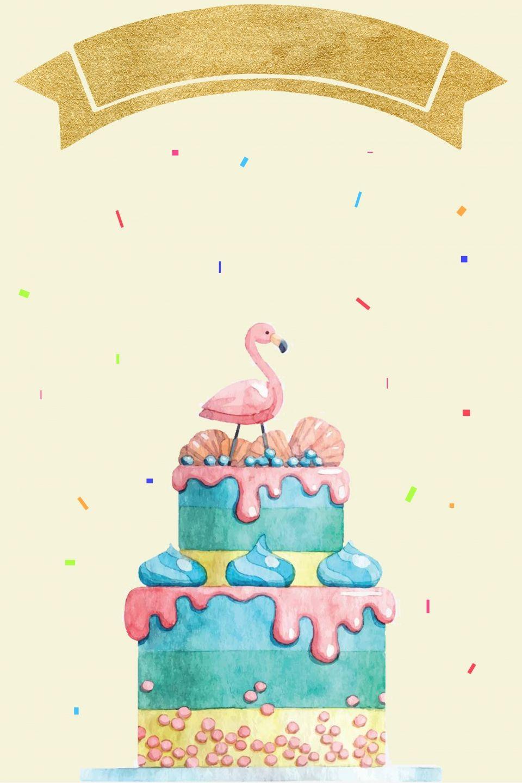 بسيط Happy Birthday Cakes Fresh Cake Birthday