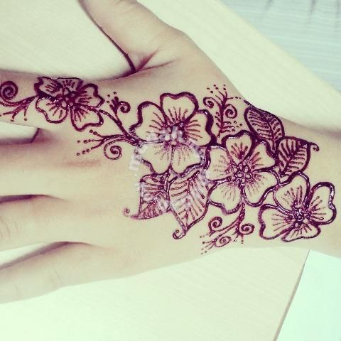 Malaysia Henna Amp Nail Art Service Selangor Amp Kl Henna