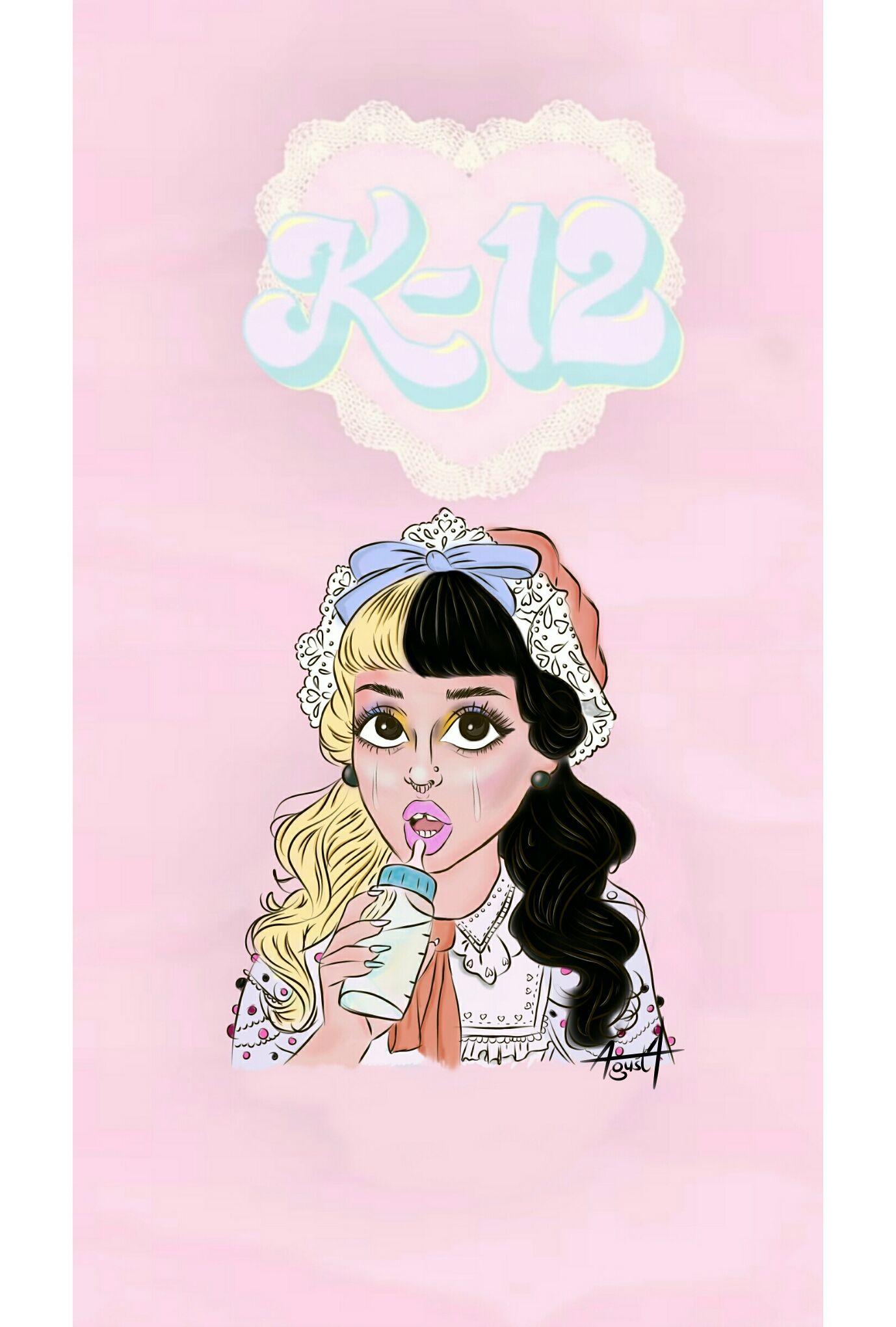Melanie Martinez K 12 Melanie Martinez Drawings Melanie Martinez Art Drawings