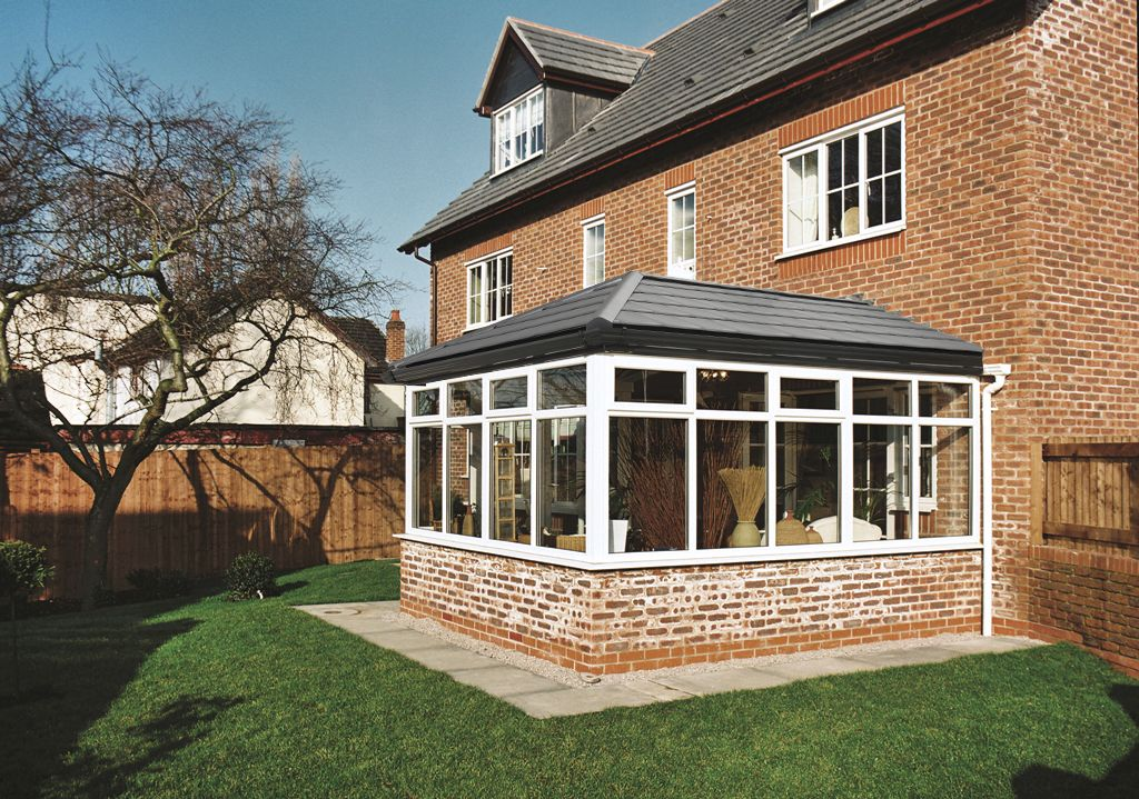 Garden Room Relevation From Ultraframe Another Great Conservatory By Ultraframe We Provide These In Conservatory Roof Conservatory Prices Conservatory Design