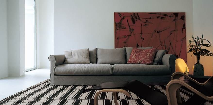 Dorian, Living Divani Exposition Sofas Pinterest Barn - divanidivani luxurioses sofa design