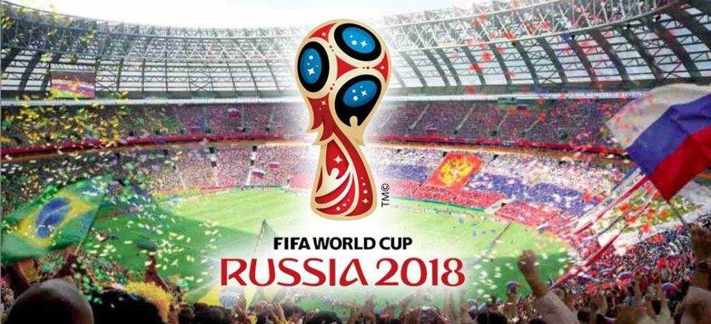 World's most prestigious 2018 FIFA World Cup Russia