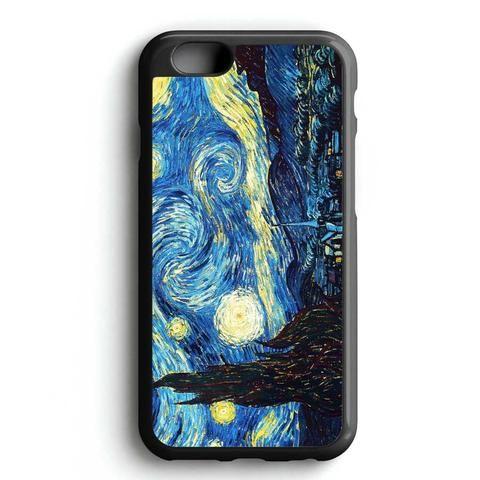 Van Gogh Painting iPhone 7 Case