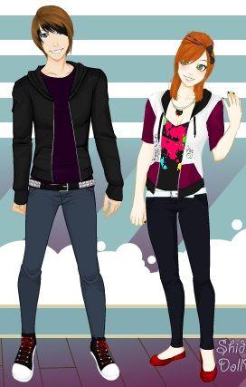 Jason and Annalisa