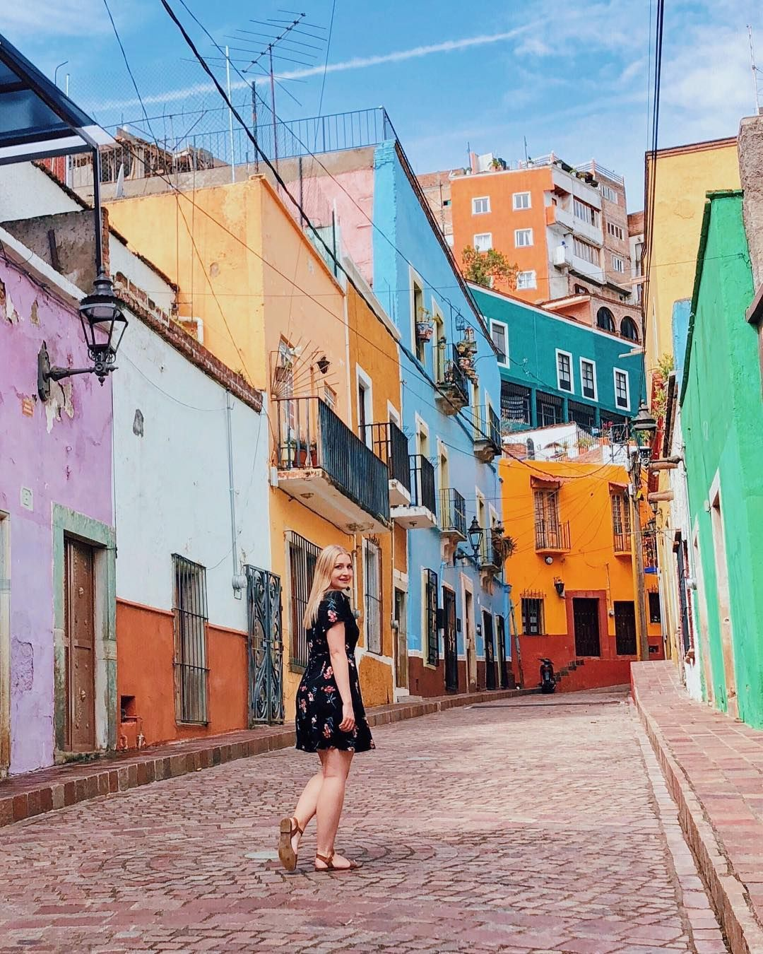 Best Things To Do In Guanajuato City, Mexico - Live Dream ... |Guanajuato Historical Places