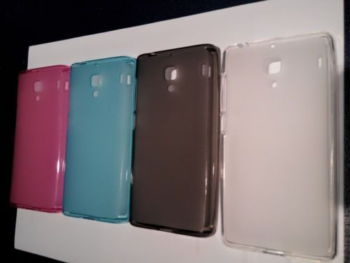 Funda Tpu Silicona Xiaomi Red Rice varios colores ya disponibles!!!
