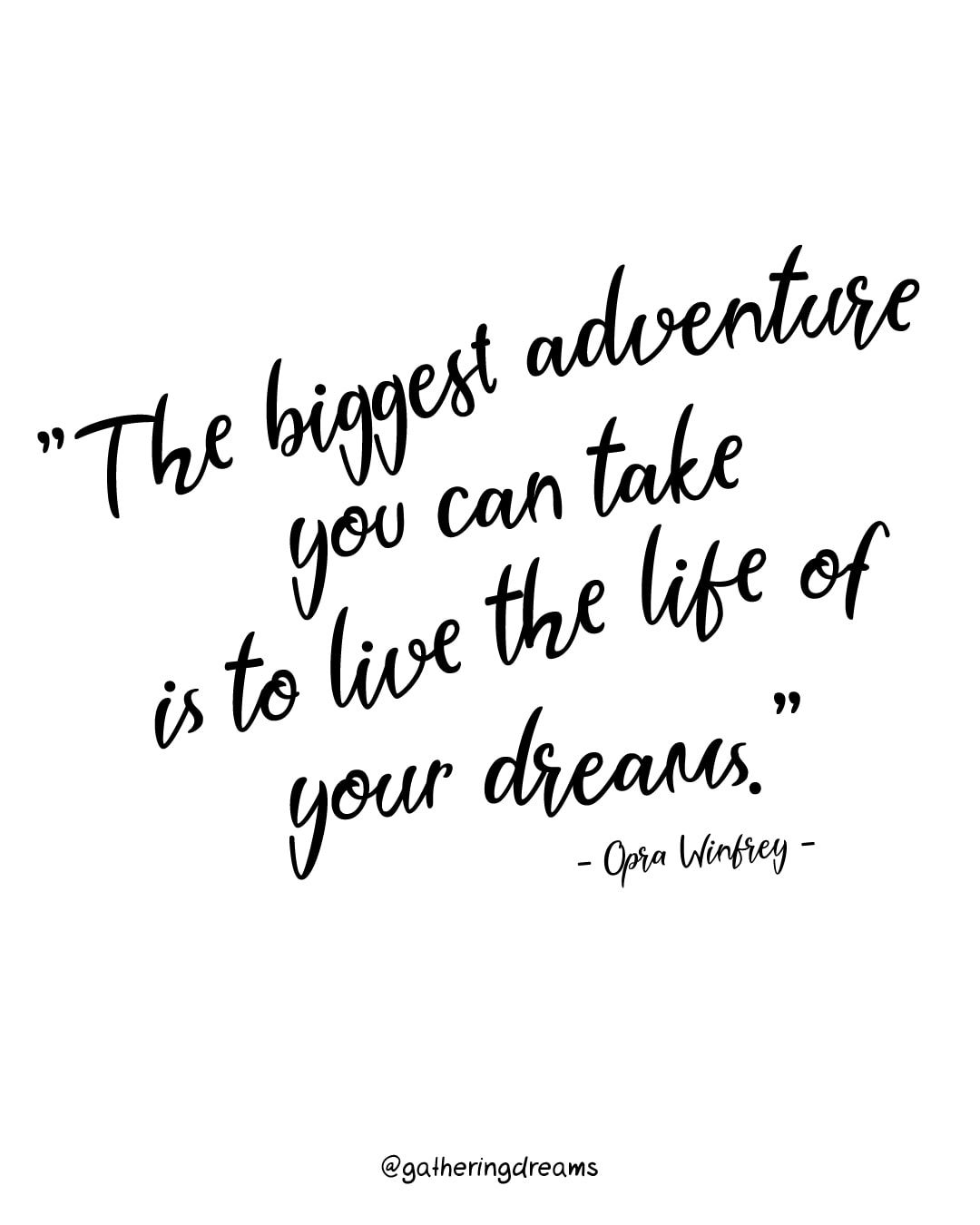 100 Dream Quotes To Inspire You And Motivate You