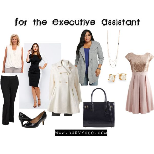 Olivia Pope - Executive Assistant Olivia pope, Vince camuto and