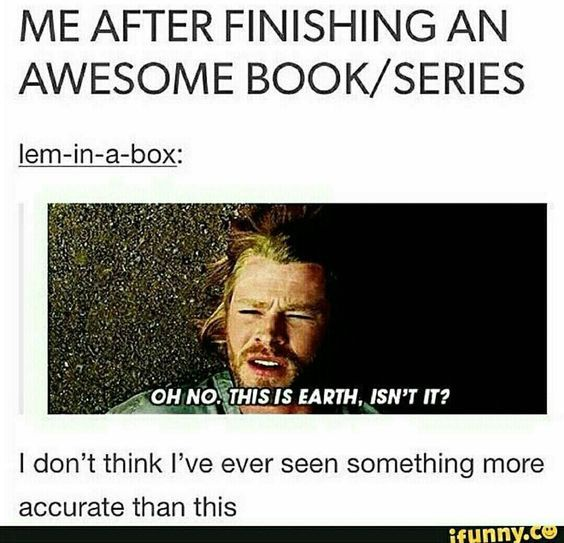 27 Funny Images That Book Lovers Know All Too Well | The Funny Beaver