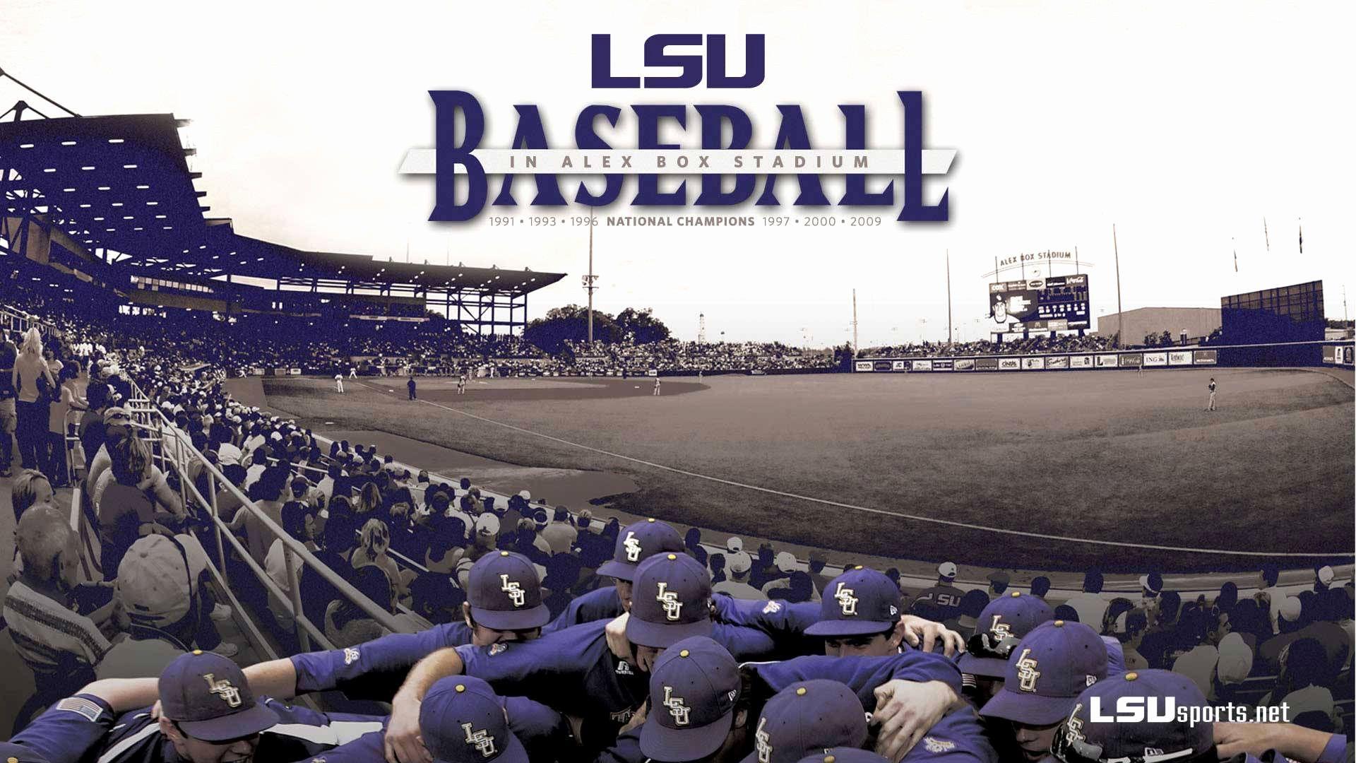Lsu Baseball Wallpapers Lsu Baseball Lsu Lsu Tigers Baseball