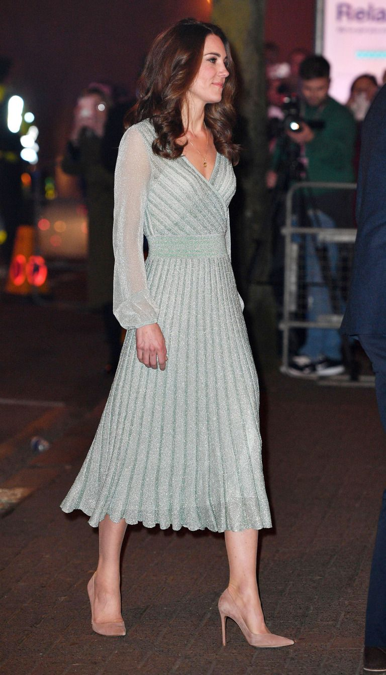 All About Kate Middletons Latest Outfits — and How You Can Get the Look Yourself