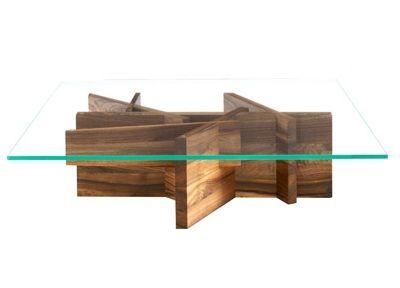 Ashera Coffee Table By Ligne Roset :: Tables :: Ligne Roset :: BRANDS