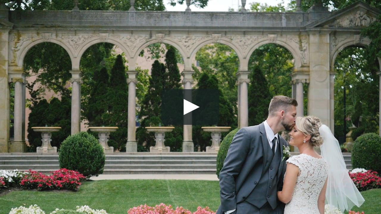 Eagle oaks country club wedding video nj wedding videographer