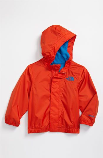 d66458c8e The North Face  Tailout  Rain Jacket (Infant) 0-3 mos