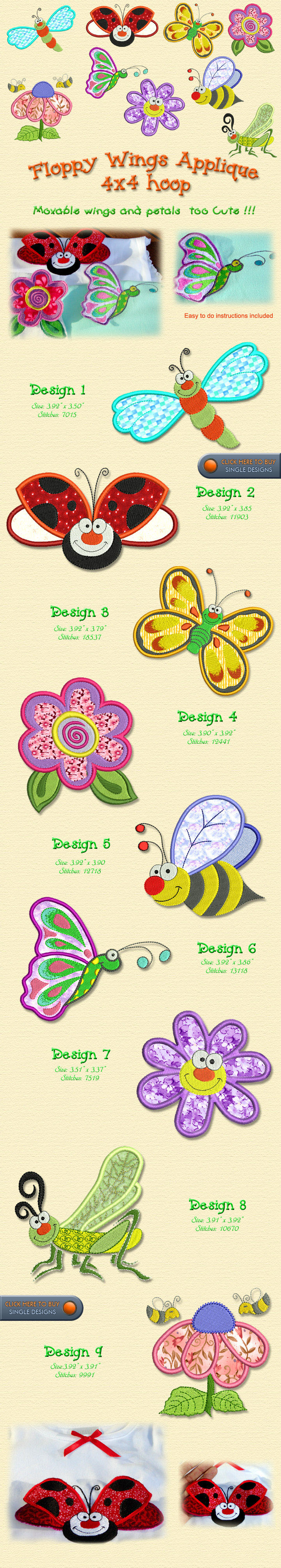 Appliique Embroidery Designs Free Embroidery Design Patterns Applique