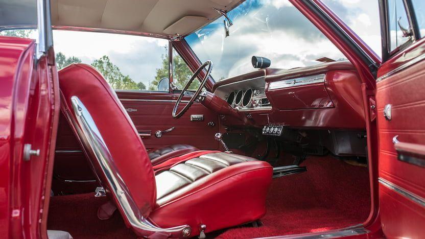 1965 Chevrolet Chevelle Z16 5 Chevrolet Chevelle Chevrolet Nova Chevelle