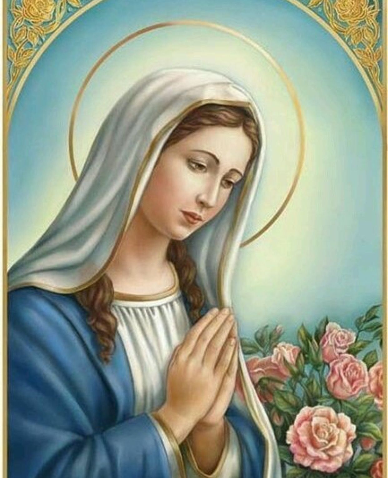 Theological meaning of marys virginity