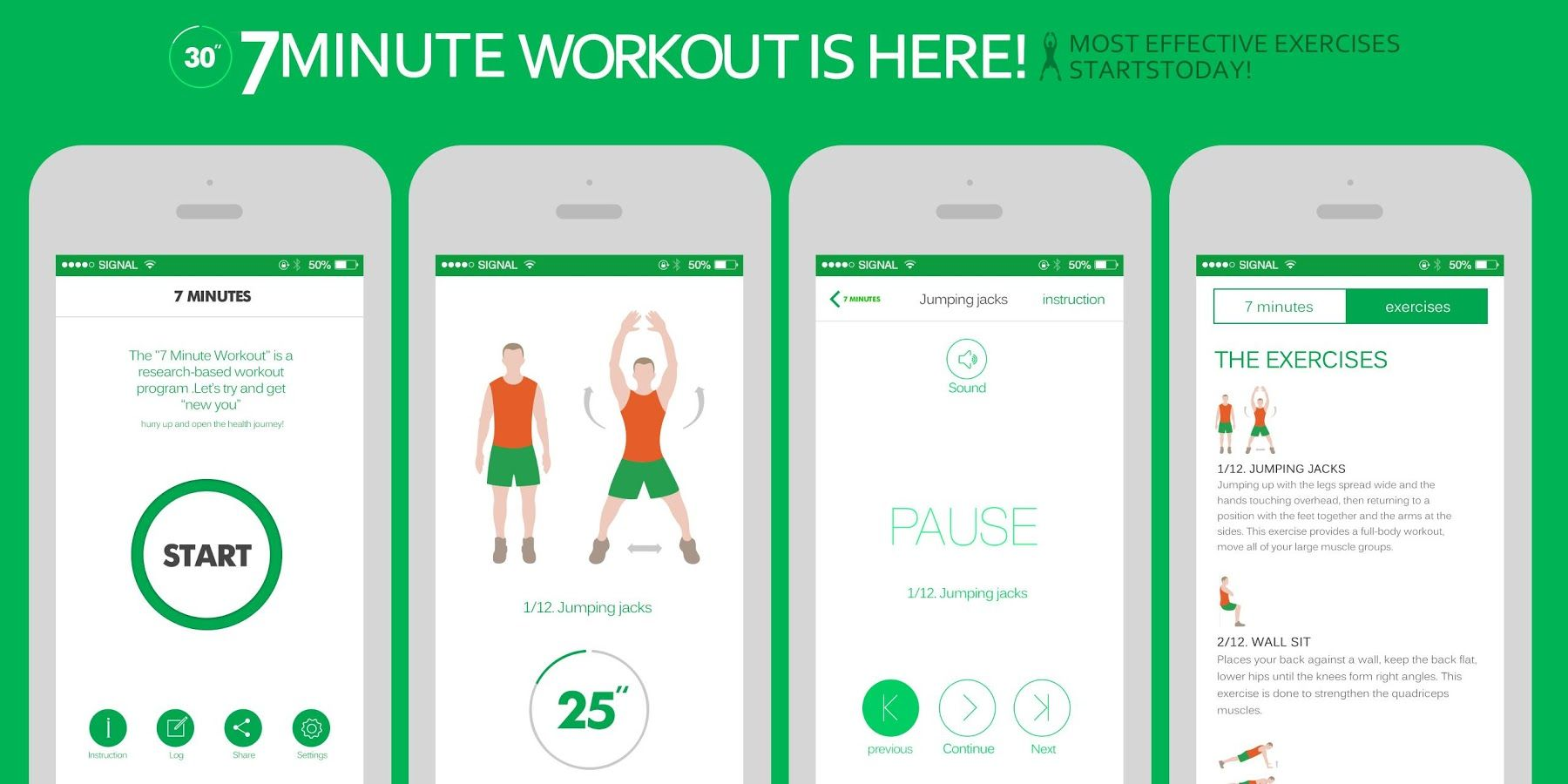 11 Fitness Apps That Are Better Than a Personal Trainer