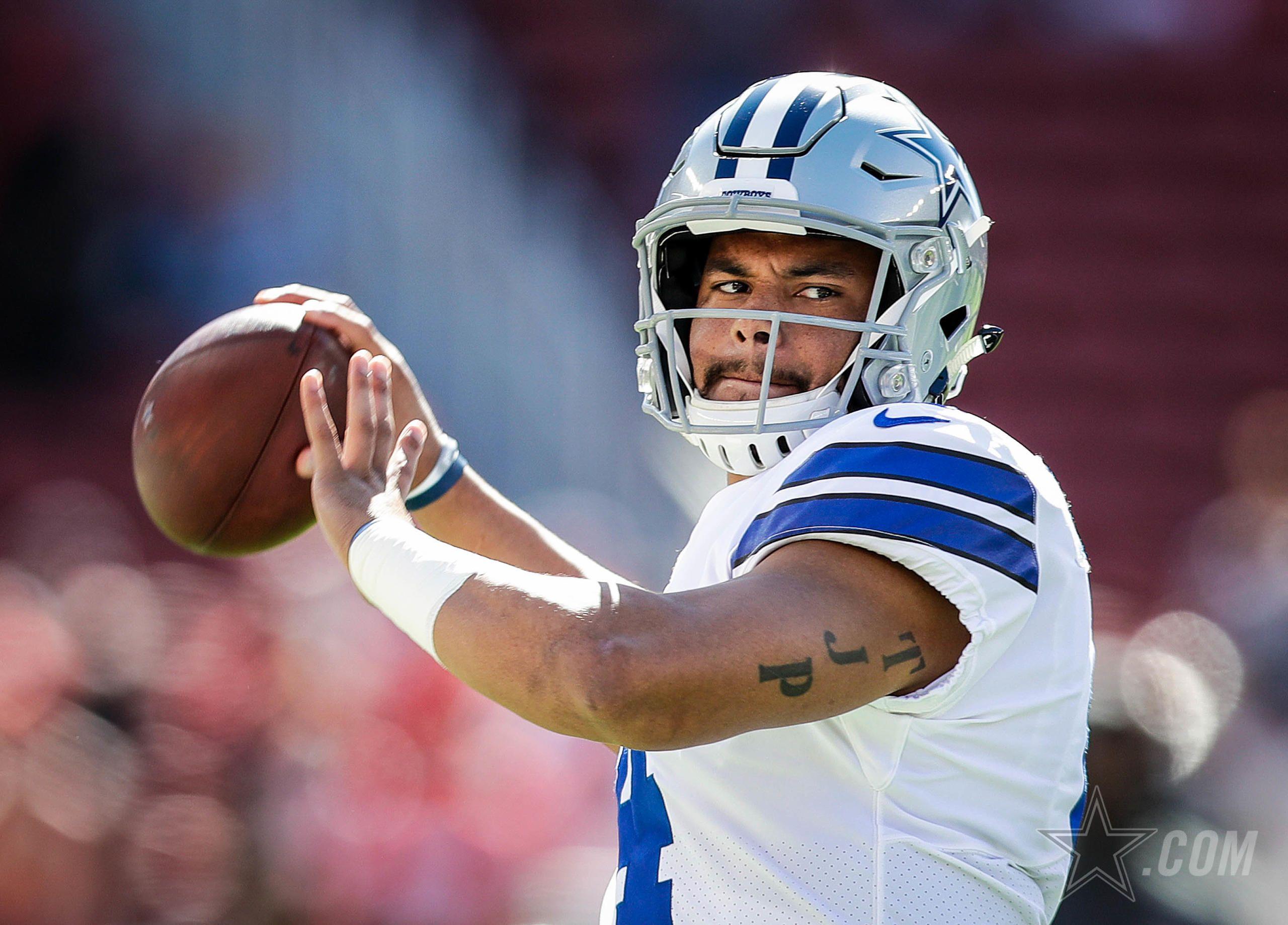 Week 7 Cowboys Vs 49ers Cowboys Vs Cowboys San Francisco 49ers