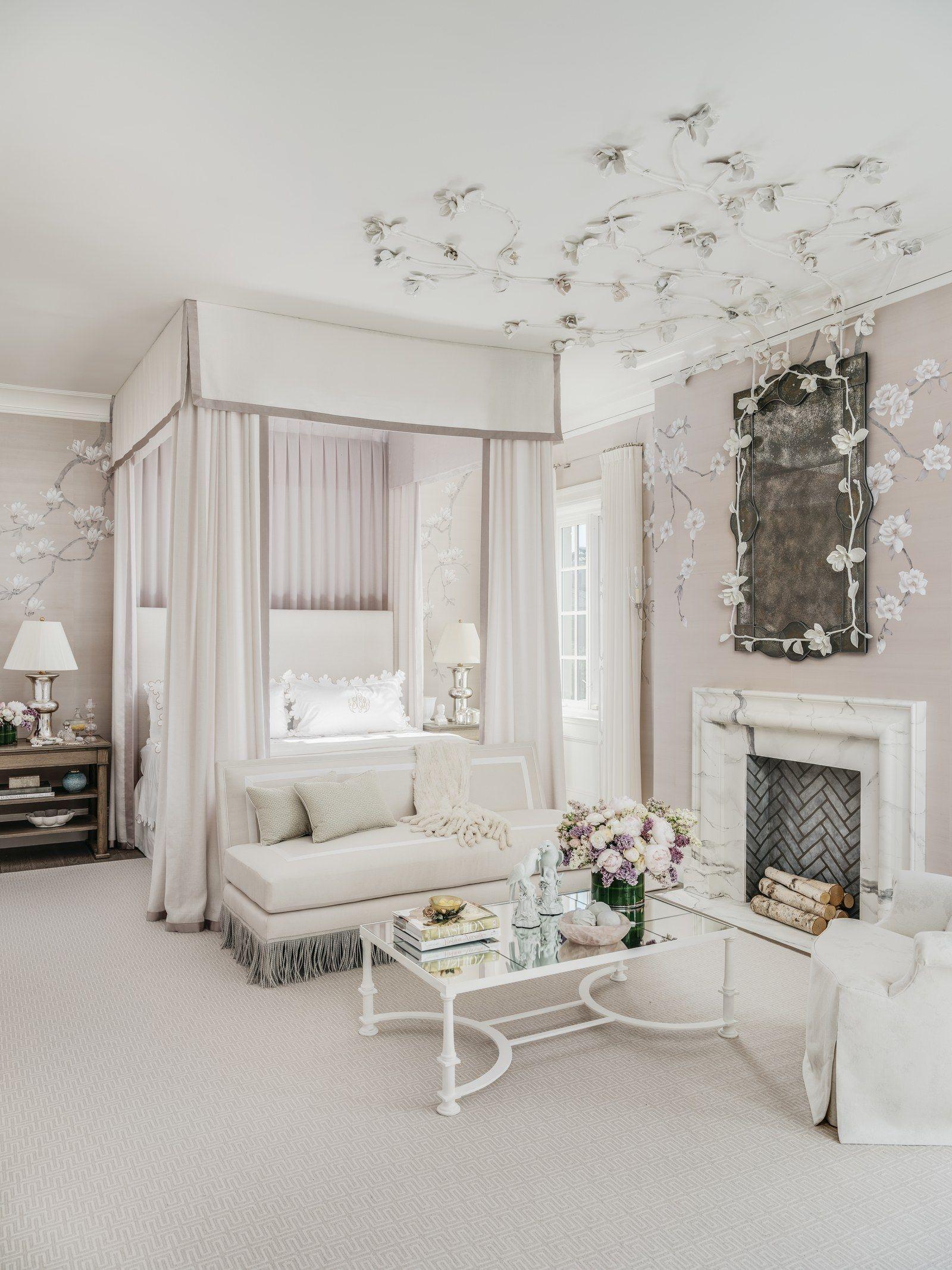 Popular Interior Design For Tv Showcase: Tour The 2019 San Francisco Decorator Showcase