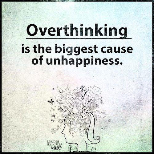 From http://lessonslearnedinlife.com Get more Tiny Buddha: http://tinybuddha.com