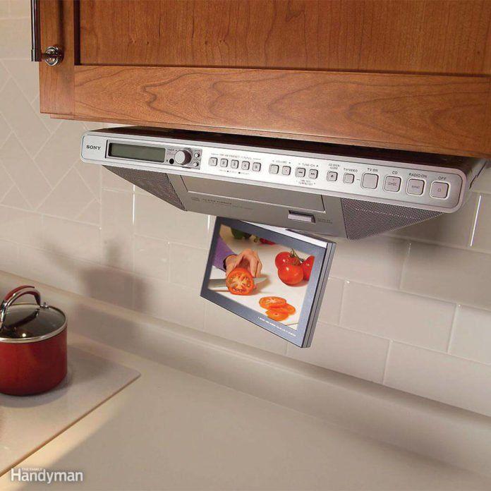 Best 30 Ways To Revolutionize Your Kitchen Space Painting 640 x 480