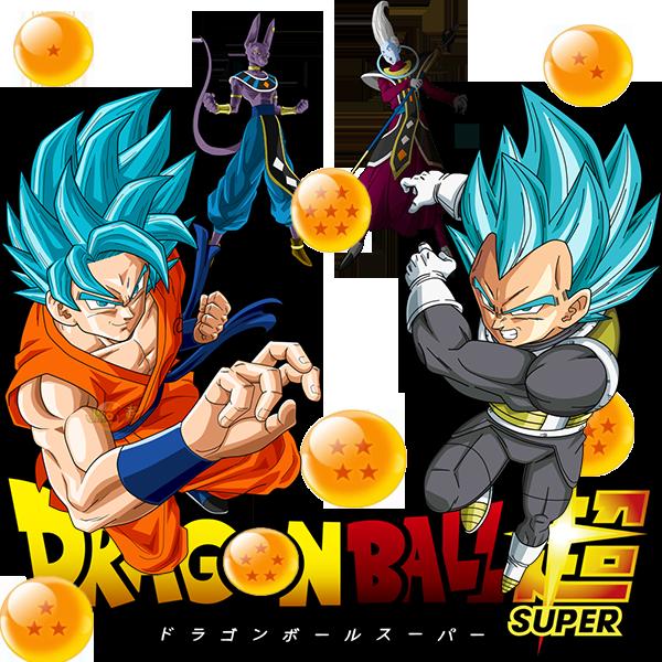 Dragon Ball Super Folder Icon By Megamody Dragon Ball Super Dragon Ball Dragon
