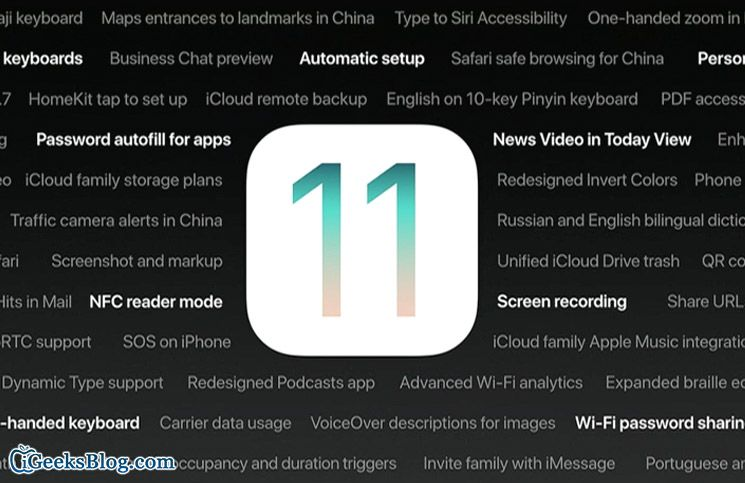How to Download and Install iOS 11 2 Beta 6 on iPhone and