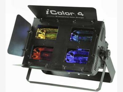 Wypożycz Oświetlacz ACME I Color 4 DMX, RGBY