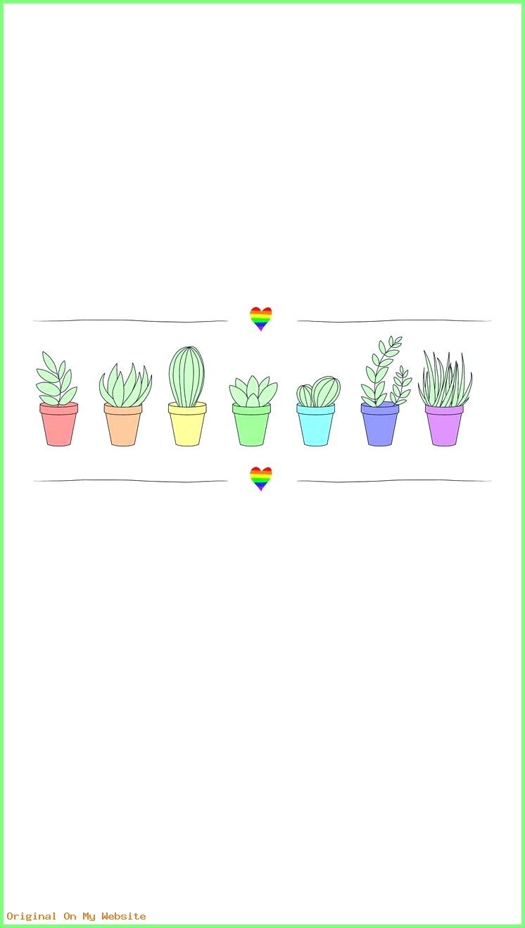 Pin On Wallpaper Tumblr Aesthetic pride month rainbow wallpaper