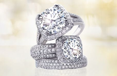 Jareds Jewelers Diamonds Engagement Rings Jareds Jewelers Is One Of The Favorite Galler Unique Diamond Rings Jared Engagement Rings Diamond Engagement Ring Set