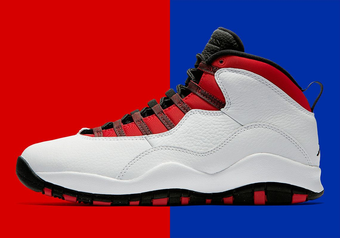 c72074857ff5 Russell Westbrooks Air Jordan 10 Graduation Releases On June 30th ...