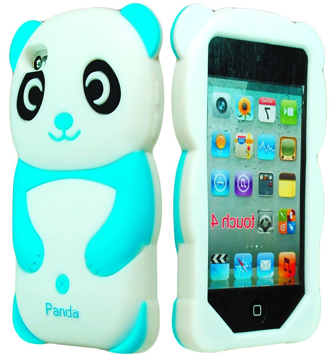 Ipod Touch 6th Generation Animal Cases Iphone Style Picture