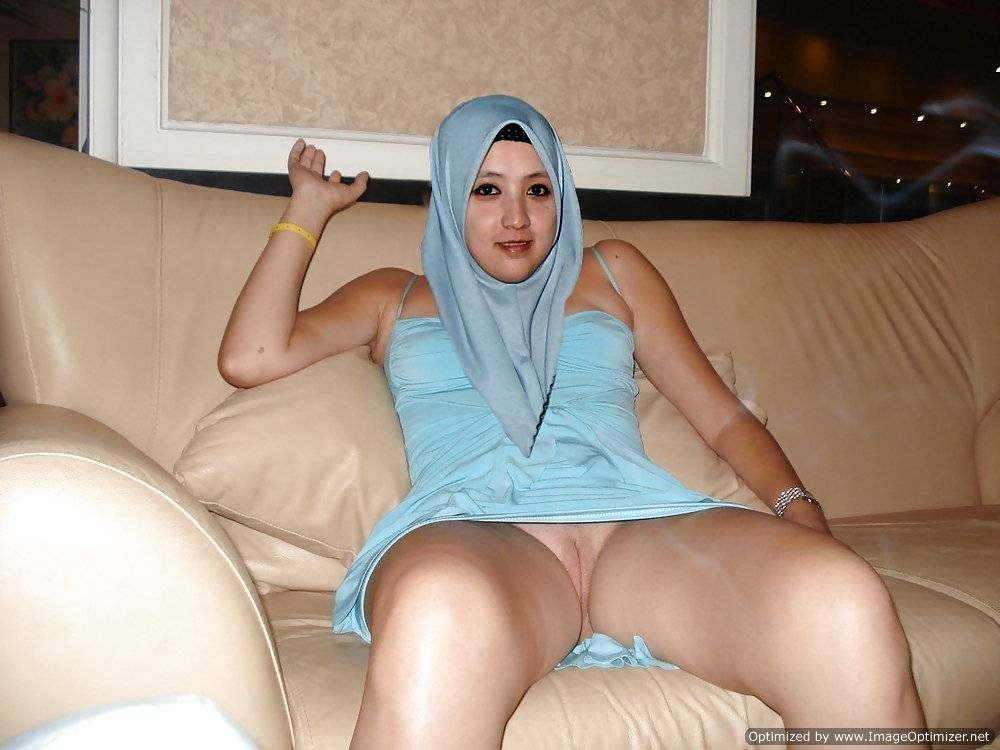 naked hot muslim girls