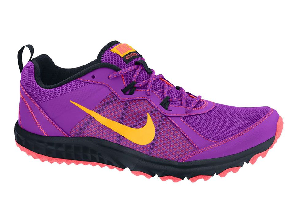 4e57c957f Tenis Nike Wild Trail para Dama-Liverpool es parte de MI vida ...