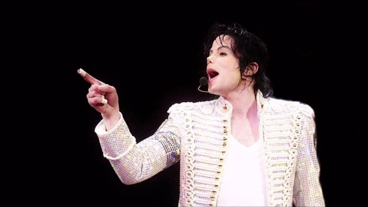 Michael Jackson Biography, Investment, Asset and Net Worth ...