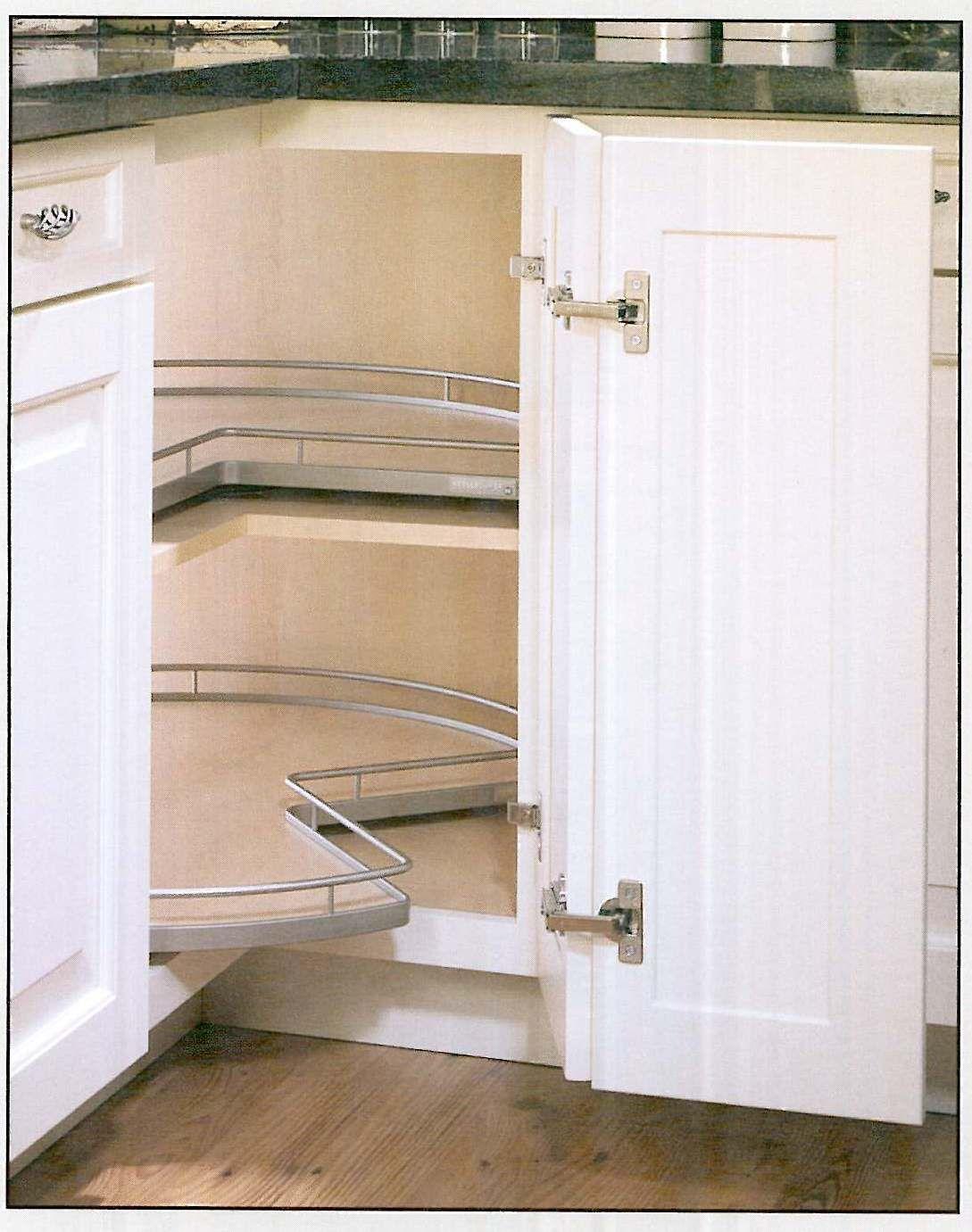 lazy susan cabinets kitchen cabinet design lazy susan on kitchen organization lazy susan id=77120