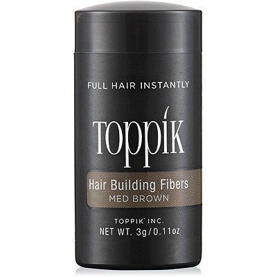 Toppik Hair Building Fibers - Medium Brown 0.11 oz