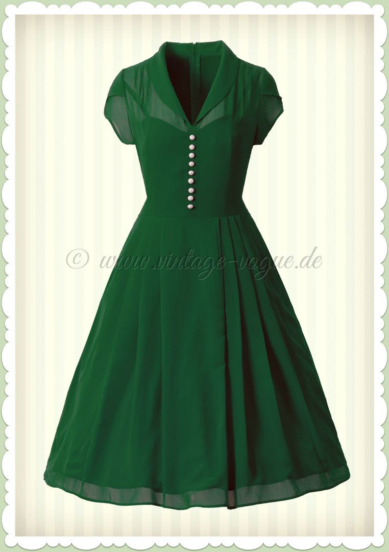 heimelige vintage kleider im jahr - top modische kleider