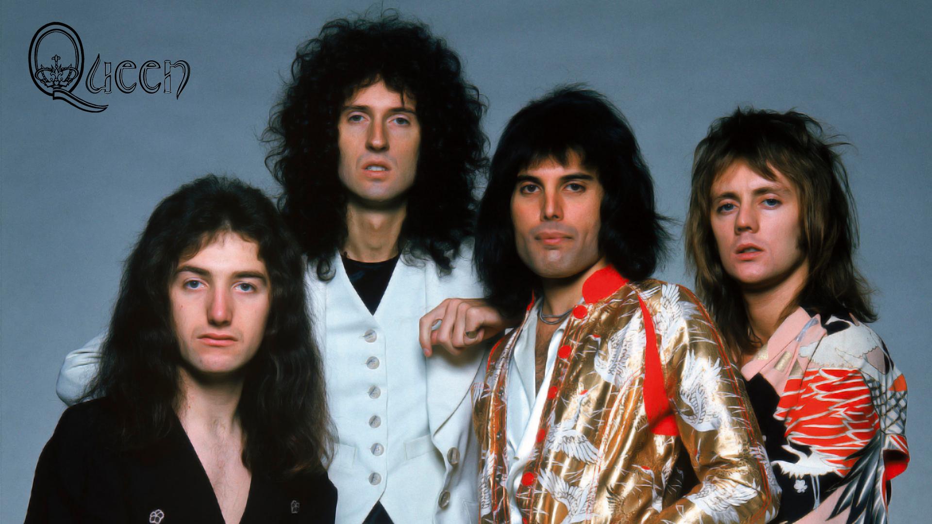 Queen Wallpaper Band Queen Band Full Hd Queen Pinterest