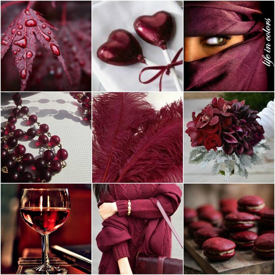 Картинки с винным цветом