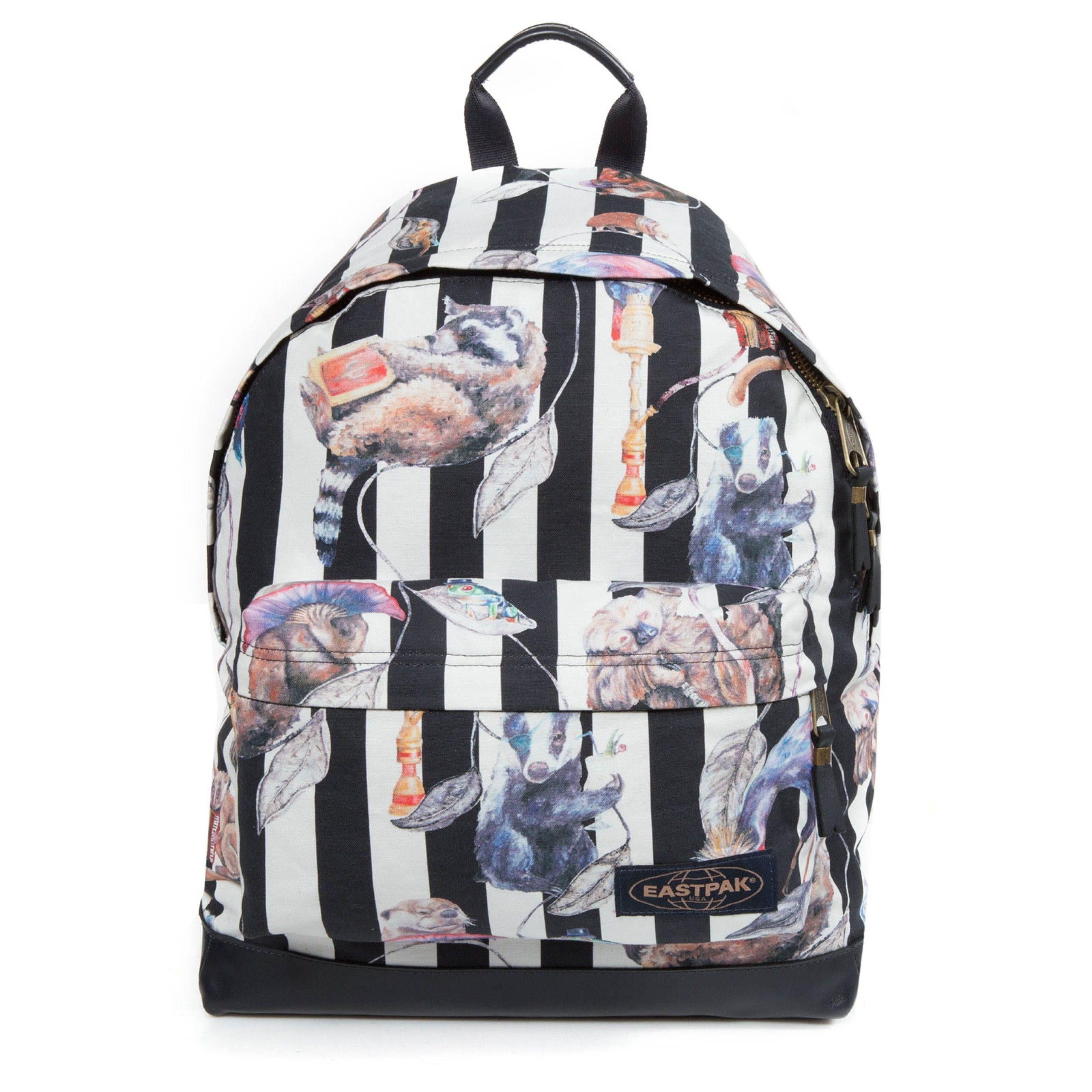 Hoh X Eastpak Backpack Hackney Empire Eastpak Backpack