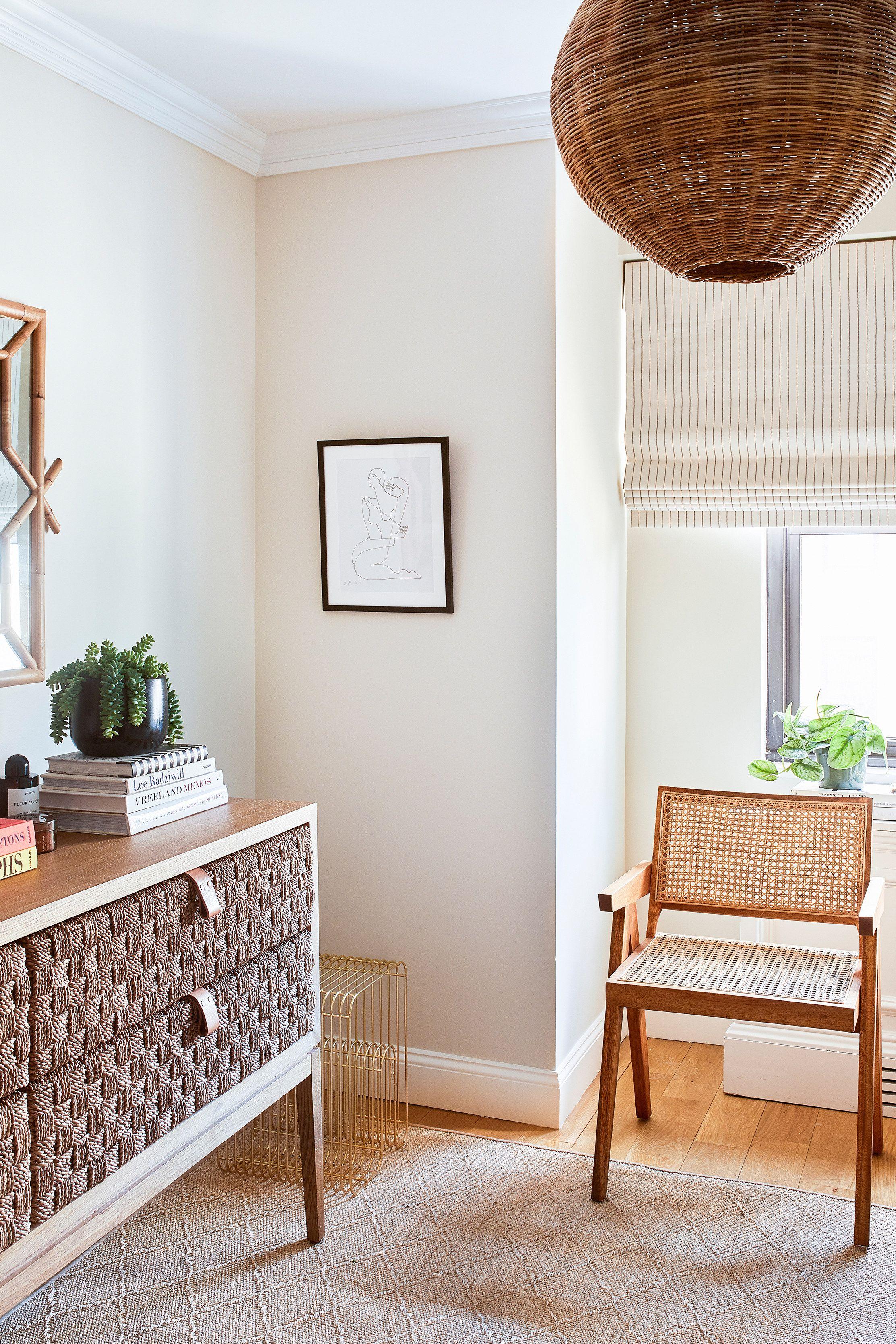 Peek Inside Ariel Okin's New York City Home