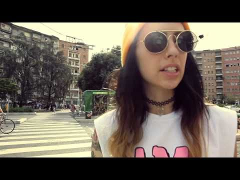 Kreayshawn in Europe: Part One