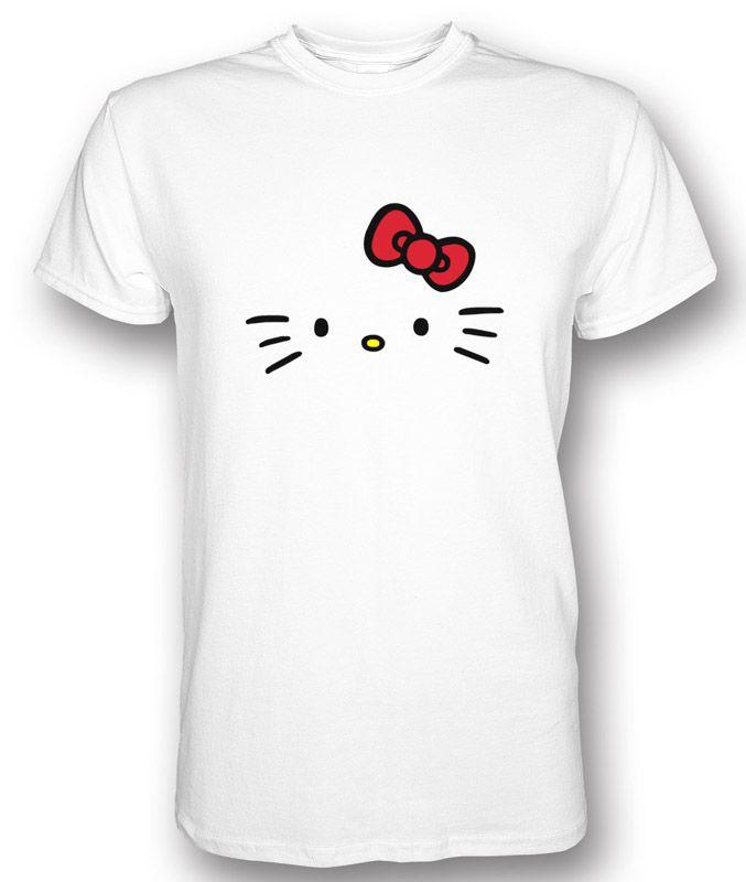 Baju Hello Kitty