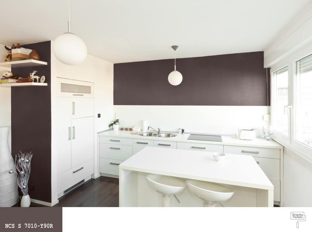 Kuchnia Brazowa Bathroom Mirror Interior Home