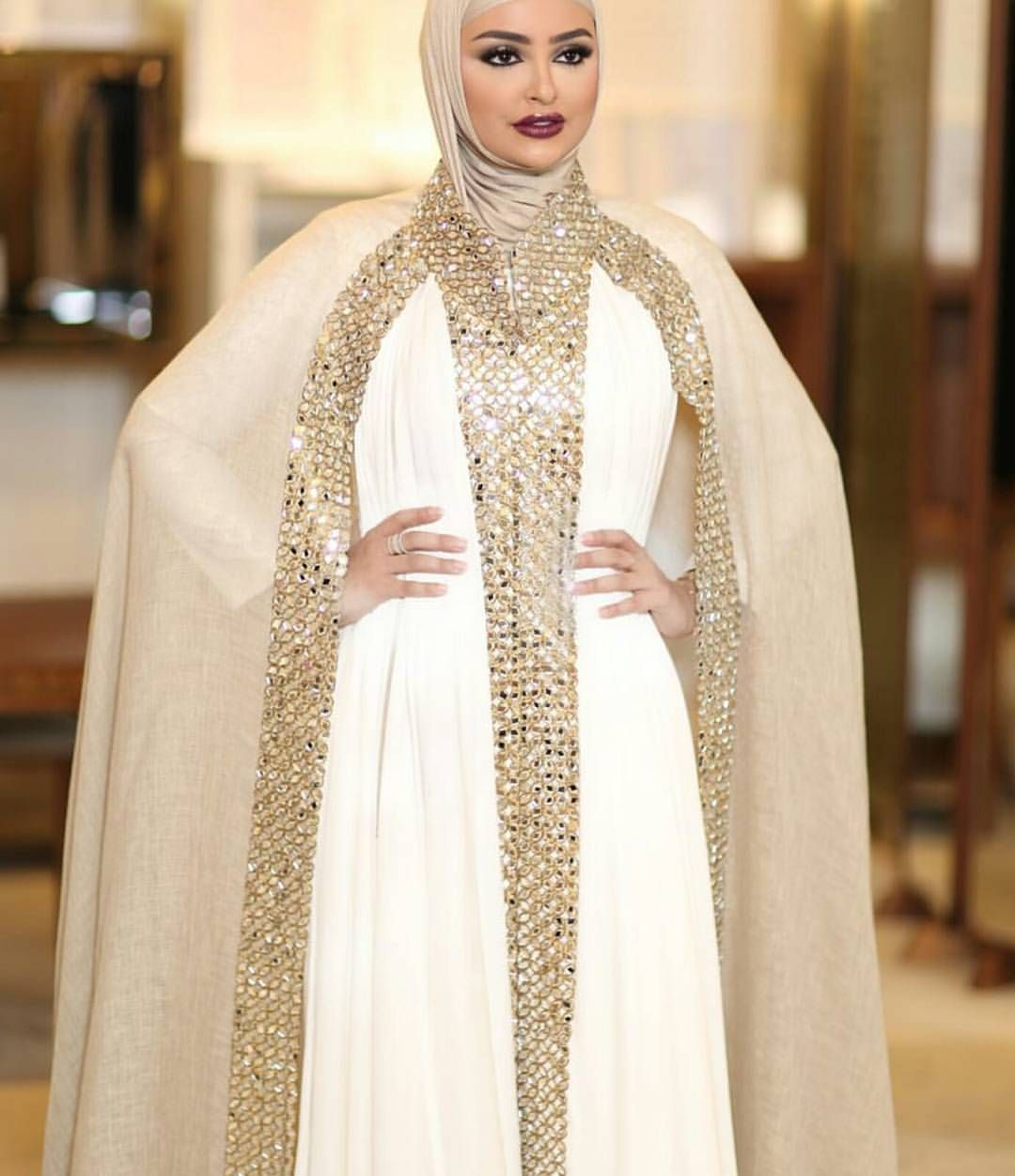 21 likes 2 comments muslims in fashion