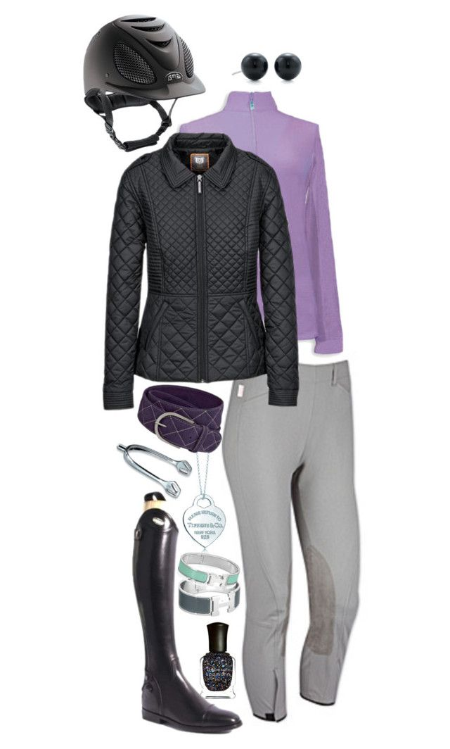 """Purple Paragon"" by high-standards ❤ liked on Polyvore"