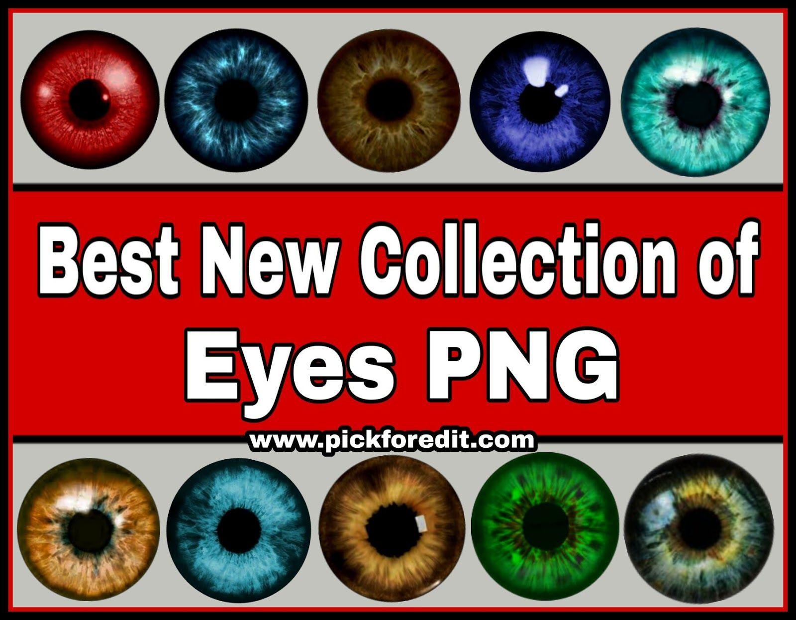 Download Picsart Horror Eyes Png Png Gif Base Cartoon Girl Eyes Scary Eyes Picsart